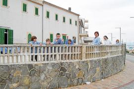 Las Agustinas ceden al Consistorio el uso de Ca ses Monges de Can Picafort