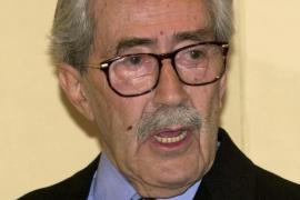 Muere el periodista Jesús de la Serna, premio Ortega y Gasset en 2013