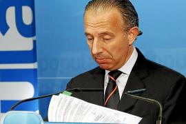 Los querellantes del 'caso Radio Calvià' alegan que Delgado «ya está imputado»