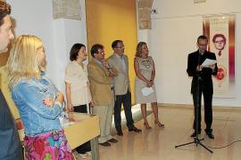 Maria del Mar Bonet canta a Rosselló-Pòrcel en La Misericòrdia