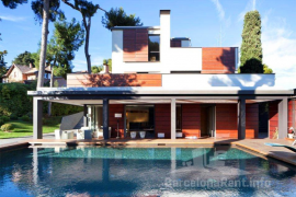 Los Duques de Palma ponen a la venta el palacete de Pedralbes por casi 10 millones de euros