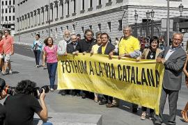 Artur Mas retrasará el reto soberanista a 2016 si Rajoy impide el referéndum