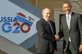 Obama pierde el pulso con Putin