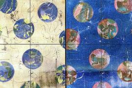 La Fundació Miró abre sus talleres a la «prestigiosa» Bienal de Liubliana
