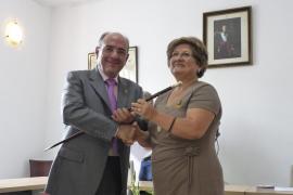 Gayà se convierte en la primera alcaldesa de la izquierda nacionalista de Sant Joan