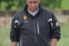 Manzano considera que acceder a Liga Campeones es «difícil pero no imposible»