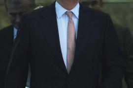 La policía británica confunde al príncipe Andrés con un intruso