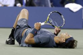 """Rafael Nadal: """"Es mucho más que un sueño"""""""