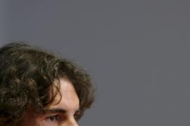 Nadal: «He estado lo suficientemente en  forma para ganar todos los torneos que he jugado»