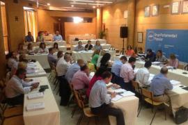 Bauzá propone dejar sin sueldo a los diputados y reducir a 41 el número de parlamentarios