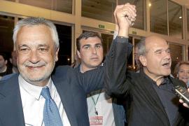 Alaya imputa a Griñán, Chaves y cinco exconsejeros por el caso de los ERE