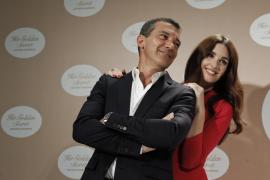 """BANDERAS PRESENTA SU NUEVA FRAGANCIA FEMENINA """"HER GOLDEN SECRET"""""""
