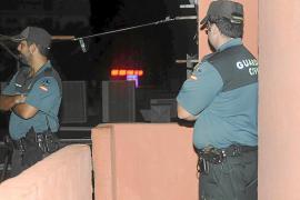 Hospitalizado un vigilante de Magaluf tras ser agredido por cinco 'hooligans'