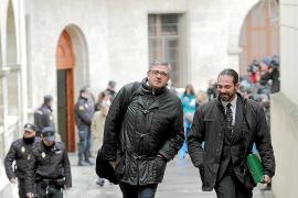 El fiscal pide al juez que archive el 'caso Nóos' para el secretario de las Infantas
