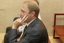 Una jueza decreta orden de detención por estafa contra el empresario Juan Piguillem