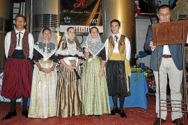 La XLIX Festa des Vermar anuncia una añada de vinos de excelente calidad