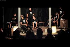 Trampa Teatre crea una serie en Internet para el proyecto 'Wake-up'