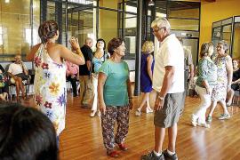 Palma cultura casting mayores fotos Teresa Ayuga