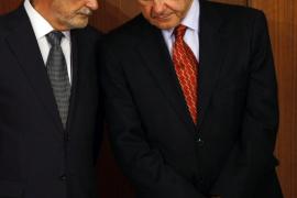 """Chaves: """"Si la juez Alaya ha visto delitos debería remitir el caso al Supremo"""""""