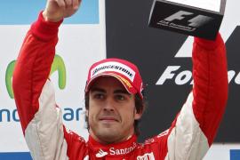 Alonso: «El resultado  ha sido genial de cara al Mundial»