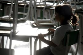 El IPFB pide contratar profesores sustitutos durante la huelga de docentes