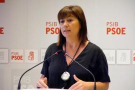 El PSIB prepara un recurso de inconstitucionalidad contra el TIL