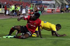 El Alcorcón vierte la Copa (1-4)