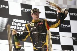 Ferrari ficha a Kimi Raikkonen