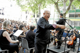 Hacienda desbloqueará el embargo de las aportaciones a la Orquestra Simfònica