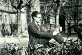 'Imitació del foc', un homenaje a Bartomeu Rosselló-Pòrcel