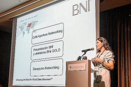 Bauzá vincula la competitividad empresarial al auge del plurilingüismo