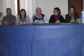 EU-EV apoya a Josep Gallego y exige mayor control urbanístico