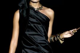 Arranca la Madrid Fashion Week con más curvas