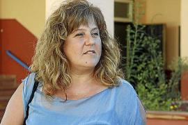 La consellera da la bienvenida por carta a las familias sin aludir a la huelga