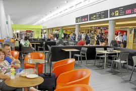 Los tres aeropuertos de Balears afrontarán el peor invierno de los últimos diez años