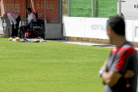 «No entendería un despido en la quinta jornada»
