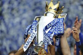 Cuarto título de liga para el Chelsea, primero para Ancelotti fuera de Italia