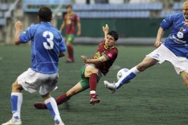 El Sporting pierde en los postres frente al Gramenet