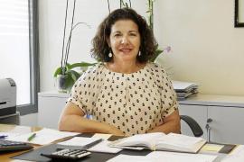 IBIZA ENTREVISTA MILA GONZALEZ PRESIDENTA IBIZA LUXURY DESTINATION