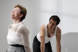 Can Desbuc lleva al teatro 'La Senyora', de Antoni Mus