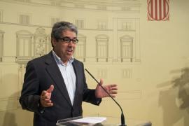 La Generalitat acepta el diálogo con Rajoy pero no dilaciones con la consulta