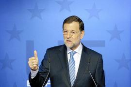 Rajoy aplaza los cambios en el Gobierno a principios de 2014