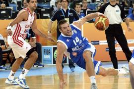 España se clasifica para cuartos tras la eliminación de Grecia