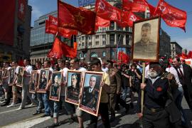 Europa, liberada 65 años después