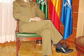 Fallece a los 68 años el teniente general Cayetano Miró Valls