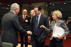 La UE ultima la creación de un fondo para rescatar economías en riesgo