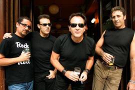 Burning, una banda legendaria en La Movida