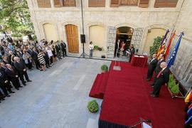 El Govern rectifica y plantea ahora no cerrar el Centre Balears Europa