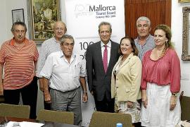 Gamero quiere presidir de nuevo el Fomento del Turismo