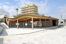 Firmada al fin la recepción de las obras del puerto de Can Picafort